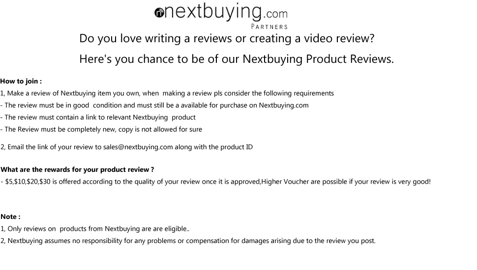 Review Nextbuying