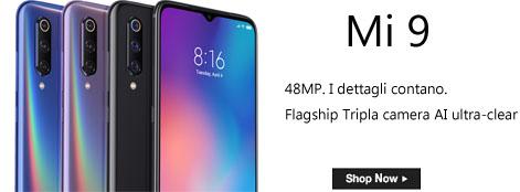 Xiaomi Mi 9 Global