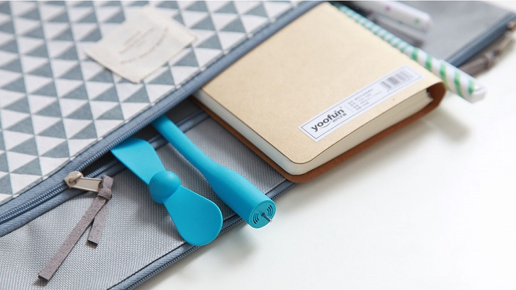 Xiaomi Mini Portable USB Fan
